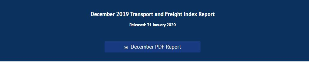 December 2019 Transport and Freight Index Report PDF