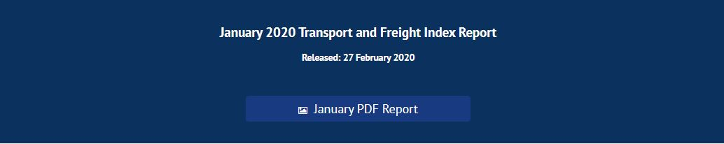January 2020 Transport and Freight Index PDF
