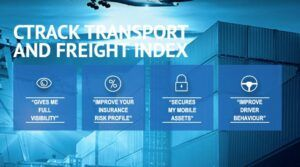 Ctrack Transport And Freight Index